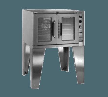 Lang Marine ECOD-AT2M Convection Oven
