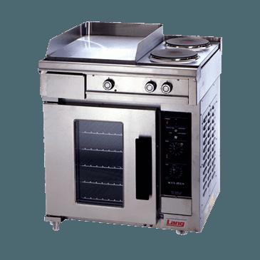 Lang Manufacturing R30C-APD Restaurant Range