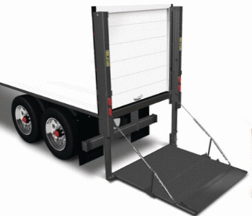 Arctic Air Liftgate Service for Arctic Air