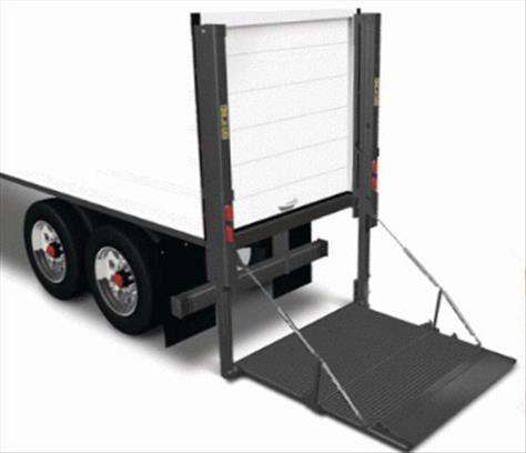 Federal Industries Liftgate Service for Federal Industries