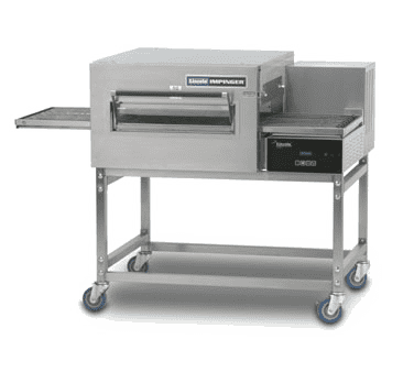 lincoln impinger 1116 000 u express conveyor pizza oven rh ckitchen com Lincoln Impinger 1117 Lincoln Impinger 1116 Manual