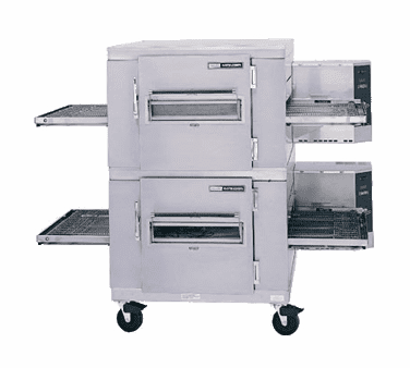 Lincoln Impinger 1400-FB2G Lincoln Impinger I Oven Package