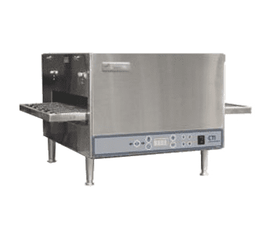 Lincoln Impinger 2500-1 Lincoln Impinger Countertop Oven Package