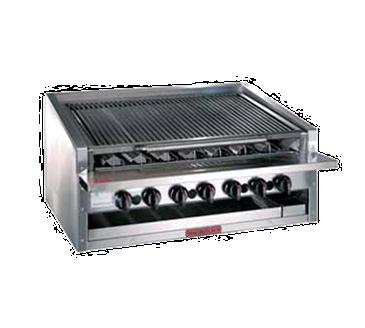 Magikitch'n APM-RMB-648 Radiant Charbroiler
