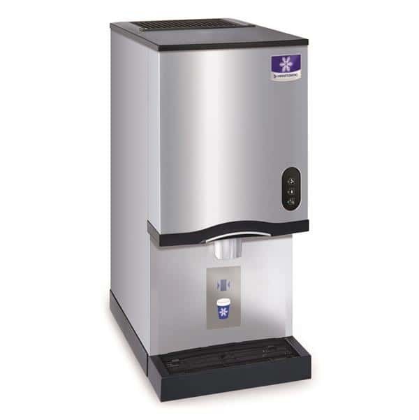 Manitowoc CNF-0201A-L Ice Maker & Water Dispenser