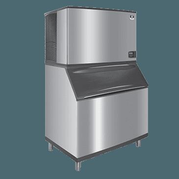 Manitowoc ID-1406W Indigo™ Series Ice Maker