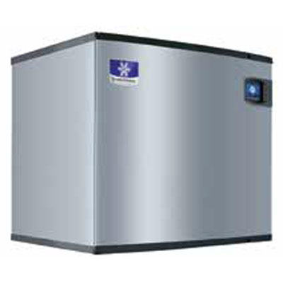 "Manitowoc IYF1800C 30"" Half-Dice Ice Maker, Cube-Style - 1500-2000 lbs/24 Hr Ice Production, Air-Cooled, 115 Volts"
