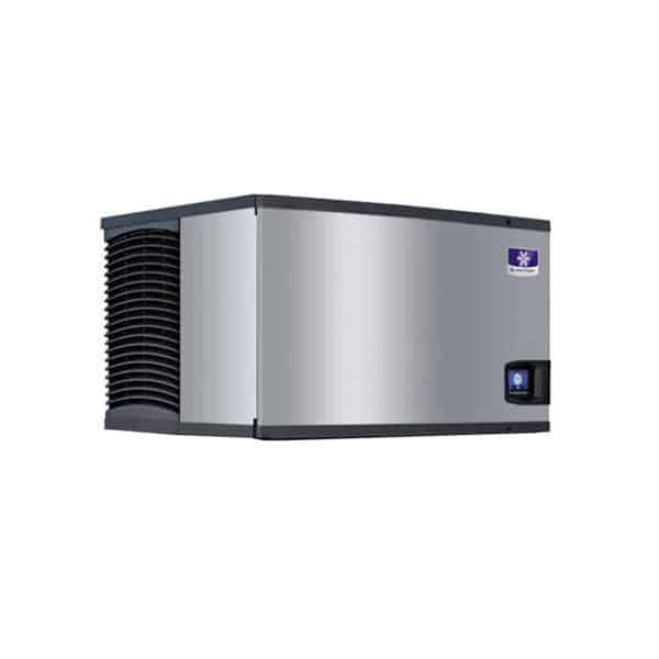 """Manitowoc IYT1900A 48"""" Half-Dice Ice Maker, Cube-Style - 1500-2000 lbs/24 Hr Ice Production, Air-Cooled, 208-230 Volts"""