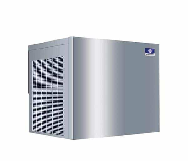 "Manitowoc RFF0620W    22""  Flake Ice Maker, Flake-Style, 700-900 lb/24 Hr Ice Production,  115 Volts, Water-Cooled"