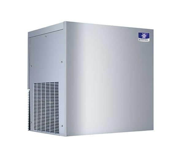 """Manitowoc RNF1020C 22""""  Nugget Ice Maker, Nugget-Style - 1000-1500 lbs/24 Hr Ice Production,  Remote-Cooled, 115 Volts"""