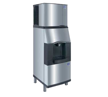 Manitowoc SFA-191 Vending Ice Dispenser with Built-In Water Valve