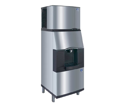 Manitowoc SFA-291 Vending Ice Dispenser with Built-In Water Valve