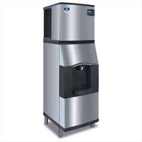 Manitowoc SPA-160 Vending Ice Dispenser