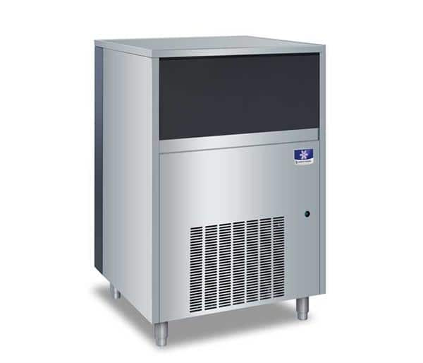 Manitowoc Ice Manitowoc UFF-0350A Ice Maker with Bin