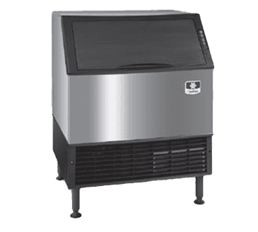 """Manitowoc UY-0310A NEO"""" Undercounter Ice Maker"""