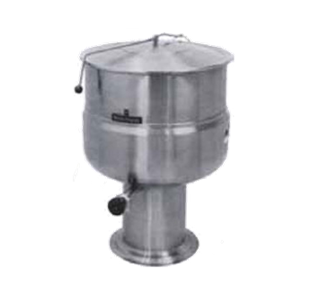 Market Forge Industries F-100P Kettle