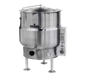 Market Forge Industries F-40LE Kettle