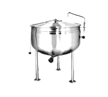 Market Forge Industries F-40LF Kettle