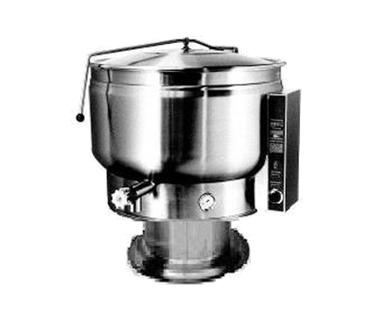 Market Forge Industries F-40PEF Kettle