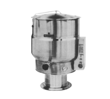 Market Forge Industries F-60PE Kettle