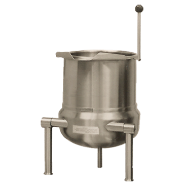 Market Forge Industries FT-10 Tilting Kettle