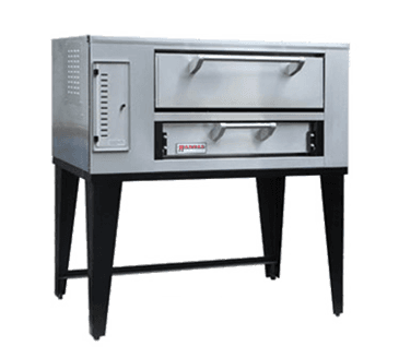 Marsal & Sons SD-248 Slice Series Pizza Oven