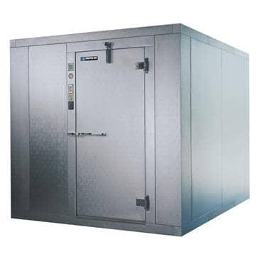 Master-Bilt Products 760612FX (QUICK SHIP) Cooler/Freezer Combination Walk-In