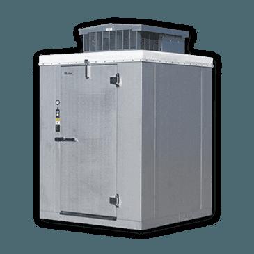 Master-Bilt Products MB5721010COX (QUICK SHIP) OUTDOOR Walk-In Cooler