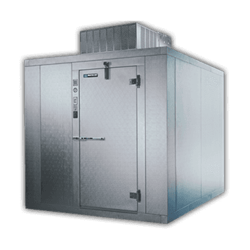 Master-Bilt Products MB5760606CIHDX (QUICK SHIP) INDOOR Walk-In Cooler