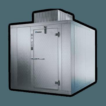 Master-Bilt Products MB5760608FIX (QUICK SHIP) INDOOR Walk-In Freezer