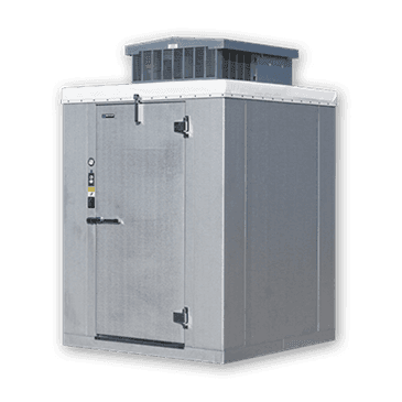 Master-Bilt Products MB5860606COHDX (QUICK SHIP) OUTDOOR Walk-In Cooler