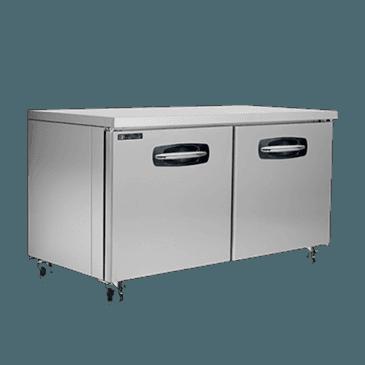 Master-Bilt Products MBUR60A-002 Fusion� Undercounter Refrigerator