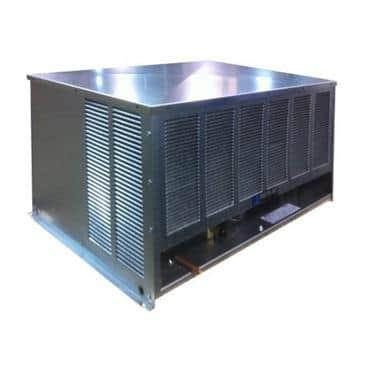 Master-Bilt Products MHMD010AC (QUICK SHIP) Medium Temp Condensing Unit