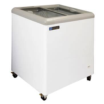 Master-Bilt Products MSF-31AN COLDIN-3™ Display Freezer