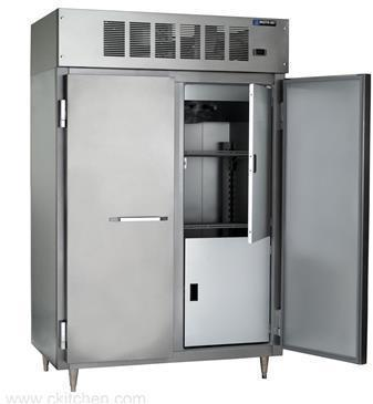 Master-Bilt Products IHC-48R Ice Cream Hardening & Holding Cabinet Remote