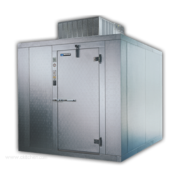 Master-Bilt Products MB5720810CIHDX (QUICK SHIP) INDOOR Walk-In Cooler