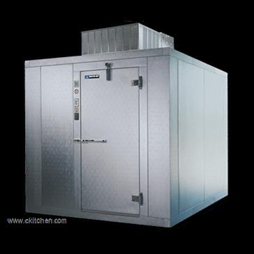 Master-Bilt Products MB5721012CIX (QUICK SHIP) INDOOR Walk-In Cooler