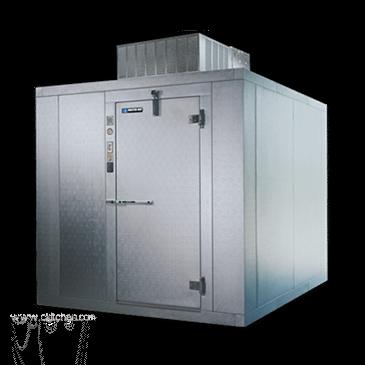 Master-Bilt Products MB5760808FIX (QUICK SHIP) INDOOR Walk-In Freezer