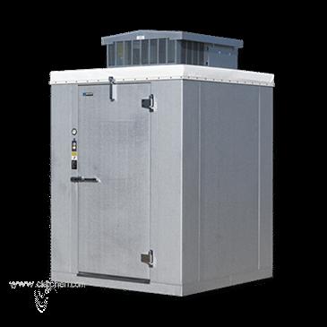 Master-Bilt Products MB5861012FOX (QUICK SHIP) OUTDOOR Walk-In Freezer