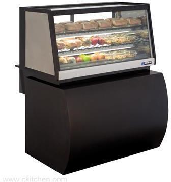 Master-Bilt Products RCT-48 Refrigerated Merchandiser