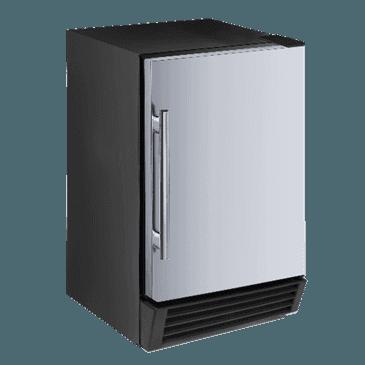 Maxx Cold MIM25: Compact Indoor Ice Machine with Bin