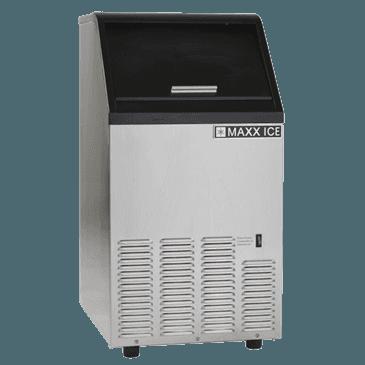 Maxx Cold MIM75 Maxx Ice Ice Maker With Bin