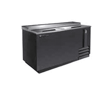 Maxx Cold MXCR50B X-Series Bottle Cooler