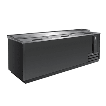 Maxx Cold MXCR96B Maxx Cold X-Series Bottle Cooler
