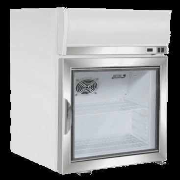 Maxx Cold Maxximum MXM1-2.5F Maxx Cold X-Series Countertop Freezer