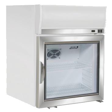 Maxx Cold Maxximum MXM1-2.5FHC Maxx Cold X-Series Countertop Freezer