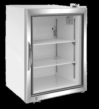 Maxx Cold Maxximum MXM1-3.5FHC Maxx Cold X-Series Countertop Freezer