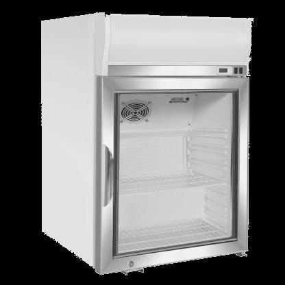 Maxx Cold Maxximum MXM1-4FHC Maxx Cold X-Series Countertop Freezer