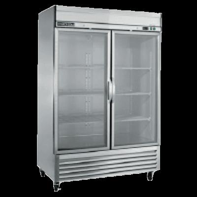 Maxx Cold Maxximum MXSR-49GD Maxx Cold Select Series Upright Refrigerator