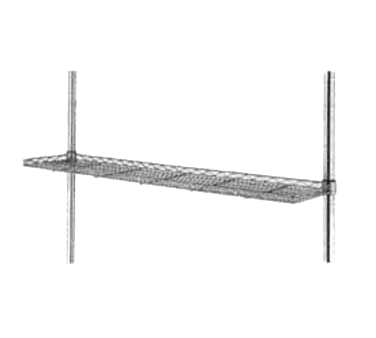 Metro 1248CSNBL Super Erecta® Shelf